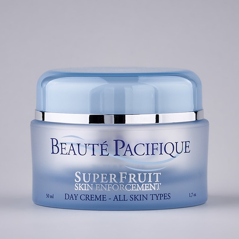 SuperFruit Skin Enforcement Day Creme - all skin