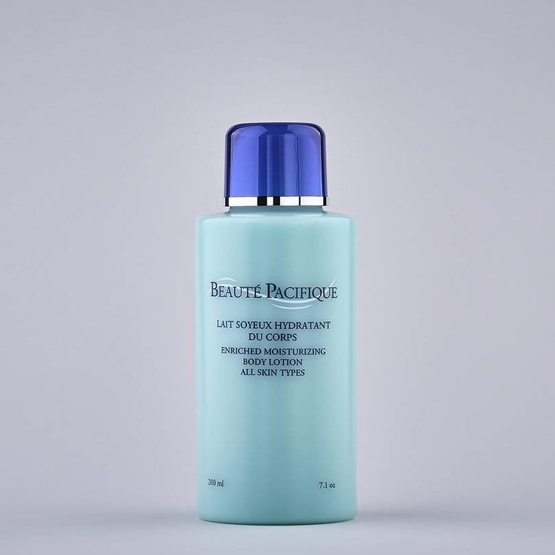 Moisturizing Body Lotion - normal skin