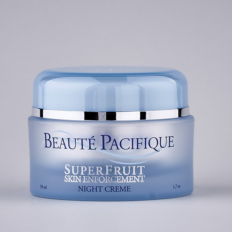 SuperFruit Skin Enforcement Nachtcreme