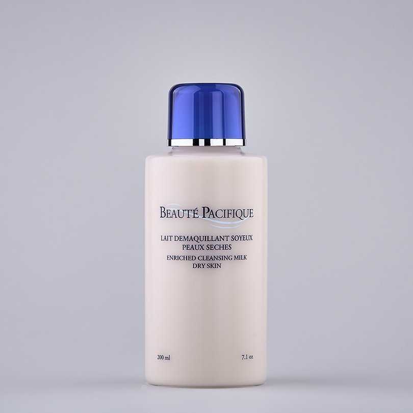 Enriched Cleansing Milk - dry skin