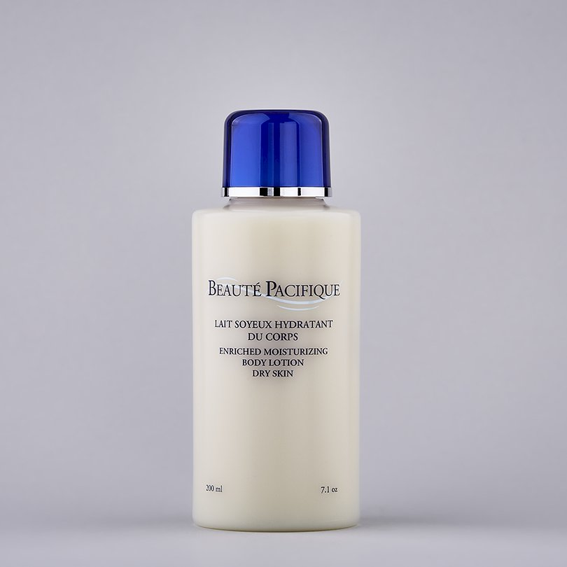 Moisturizing Body Lotion - dry skin