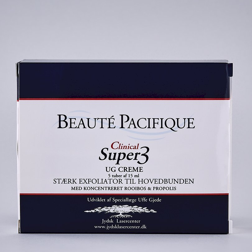 Clinical Super3 UG Creme