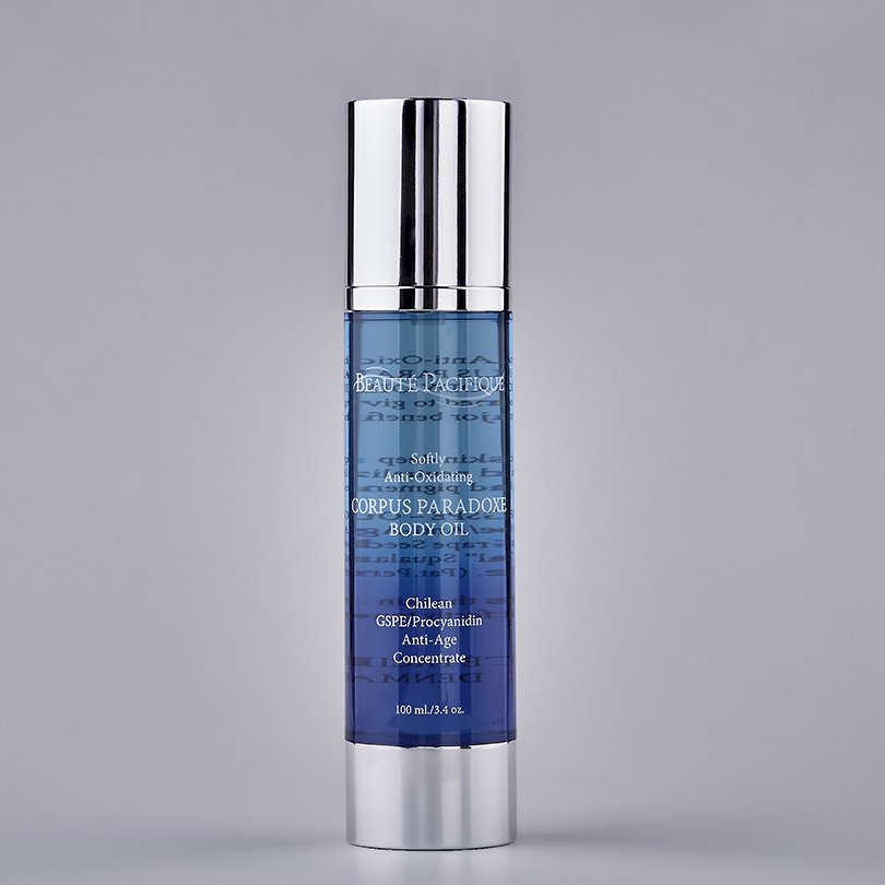 Corpus Paradoxe Anti-Age Body Oil