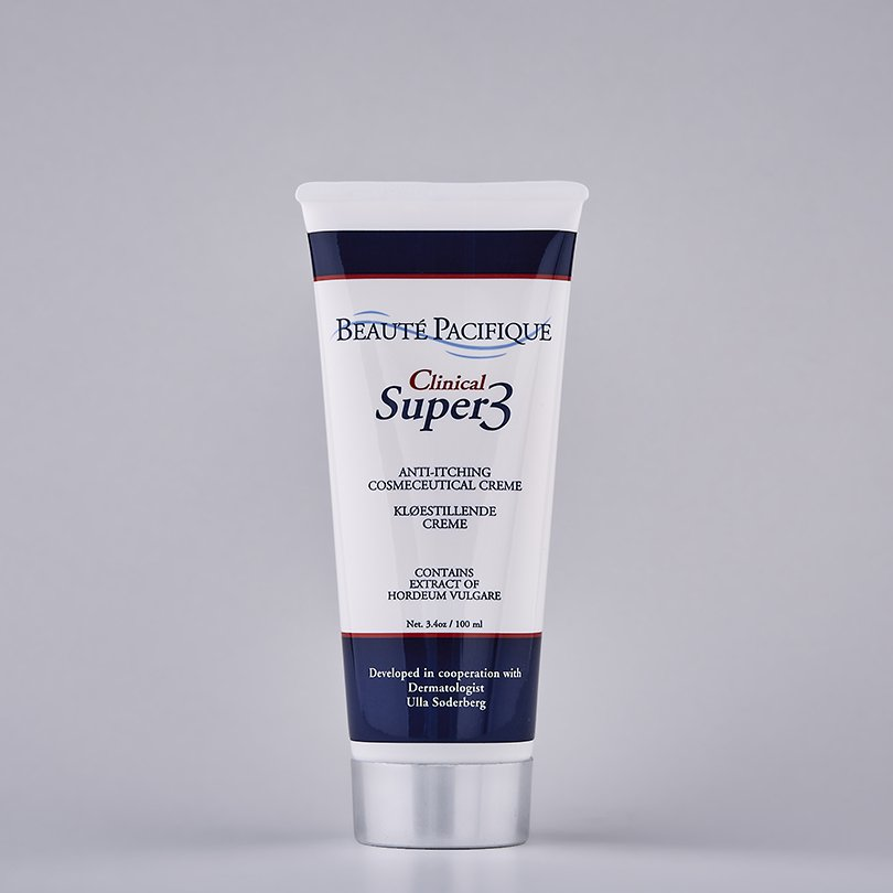 Clinical Super3 Anti-Itching Creme