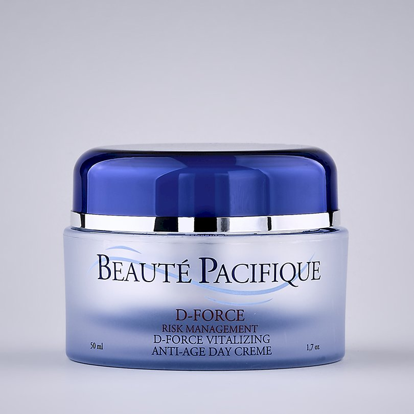 D-Force Anti-Age Day Creme