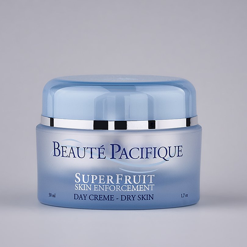SuperFruit Skin Enforcement Day Cream - Dry Skin