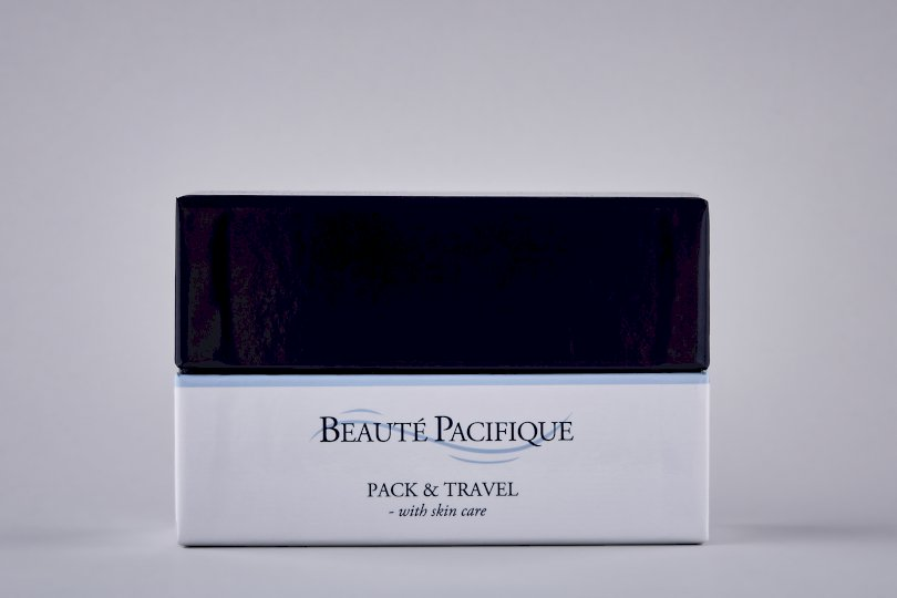 Pack & Travel Kit Young Skin